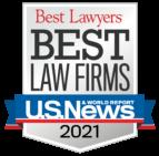 Best Law Firms – Standard Badge